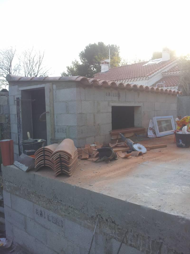 Construction abri jardin for Agrandissement maison fiscalite