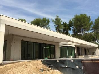 Construction d 39 immeuble aix en provence 13100 berroise de construction for Construction villa prix